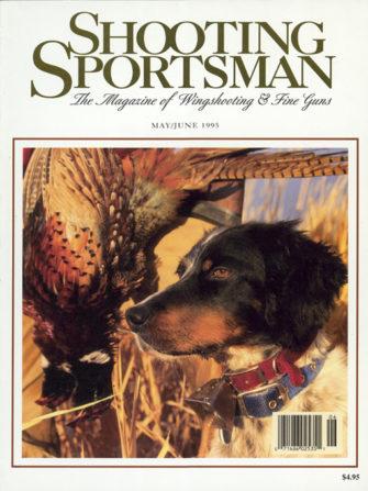 Shooting Sportsman - May/June 1995