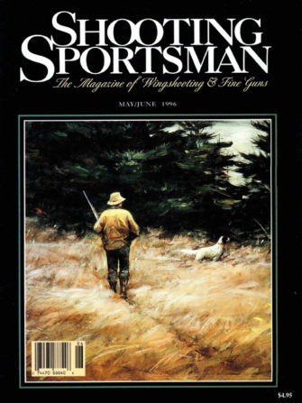 Shooting Sportsman - May/June 1996