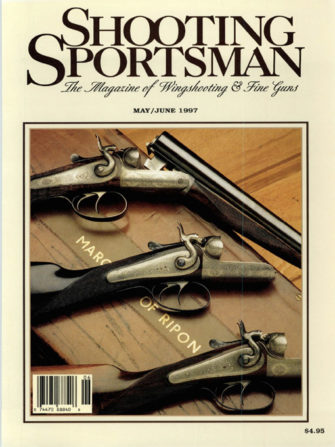 Shooting Sportsman - May/June 1997