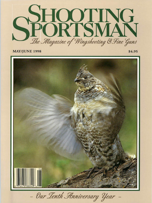 Shooting Sportsman - May/June 1998