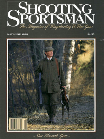 Shooting Sportsman - May/June 1999