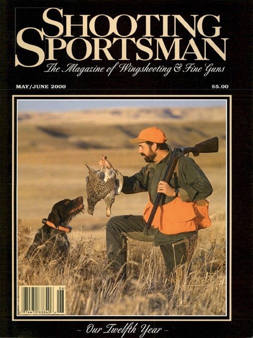 Shooting Sportsman - May/June 2000
