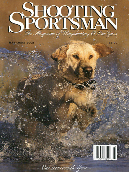 Shooting Sportsman - May/June 2002