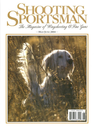 Shooting Sportsman - May/June 2004