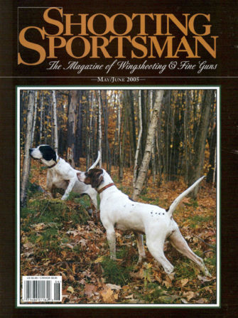 Shooting Sportsman - May/June 2005