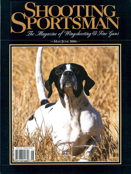 Shooting Sportsman - May/June 2006