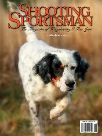 Shooting Sportsman - May/June 2010