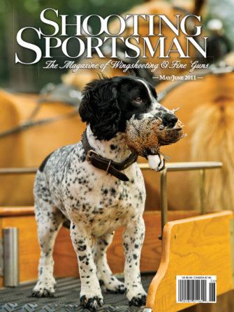 Shooting Sportsman - May/June 2011
