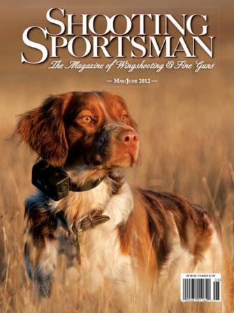Shooting Sportsman - May/June 2012