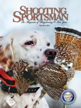Shooting Sportsman - May/June 2013