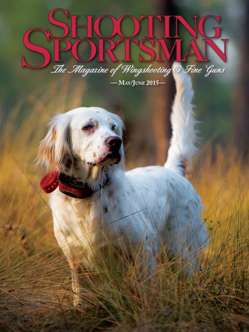 Shooting Sportsman - May/June 2015