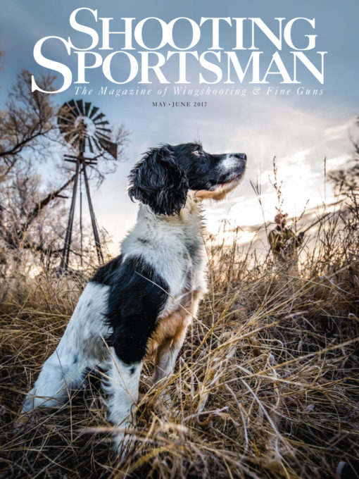 Shooting Sportsman - May/June 2017