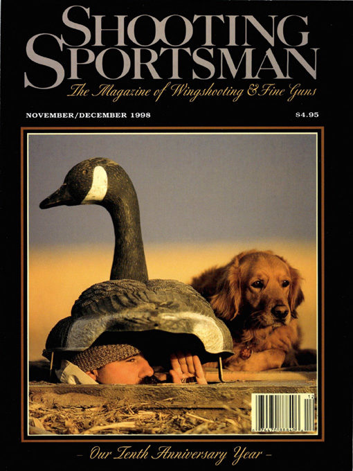 Shooting Sportsman - November/December 1998