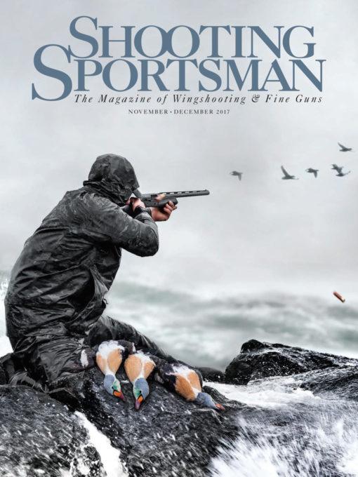 Shooting Sportsman - November/December 2017