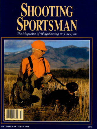 Shooting Sportsman - September/October 1994