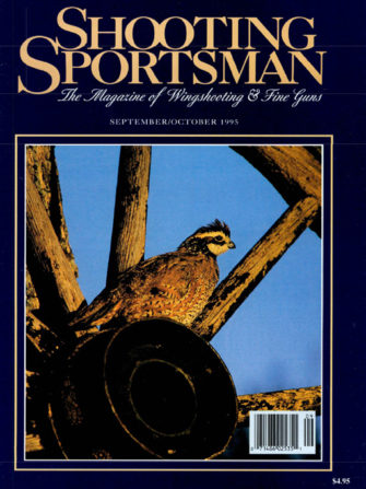 Shooting Sportsman - September/October 1995