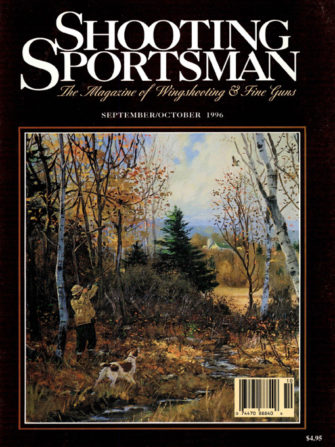 Shooting Sportsman - September/October 1996