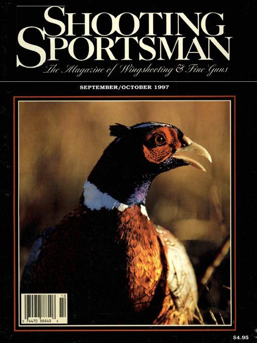 Shooting Sportsman - September/October 1997