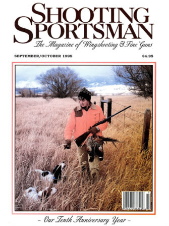 Shooting Sportsman - September/October 1998
