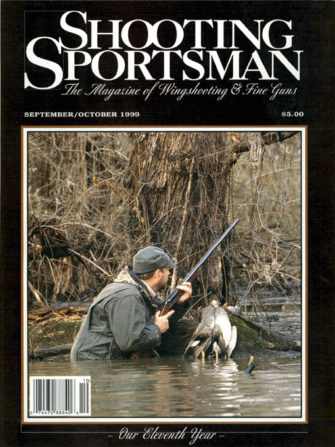 Shooting Sportsman - September/October 1999