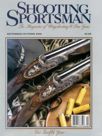 Shooting Sportsman - September/October 2000