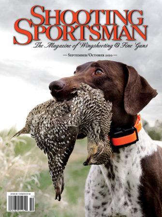 Shooting Sportsman - September/October 2010