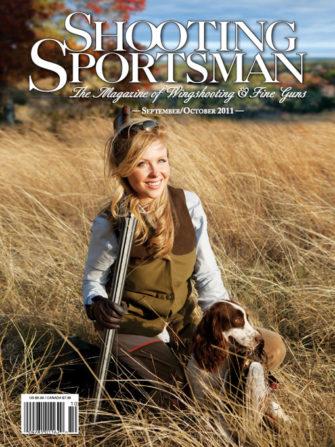 Shooting Sportsman - September/October 2011