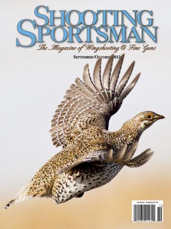 Shooting Sportsman - September/October 2012