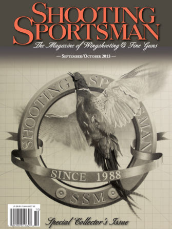 Shooting Sportsman - September/October 2013
