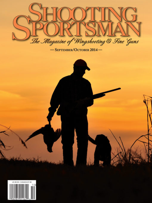 Shooting Sportsman - September/October 2014