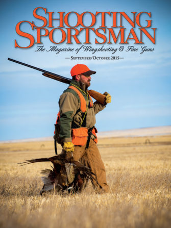 Shooting Sportsman - September/October 2015