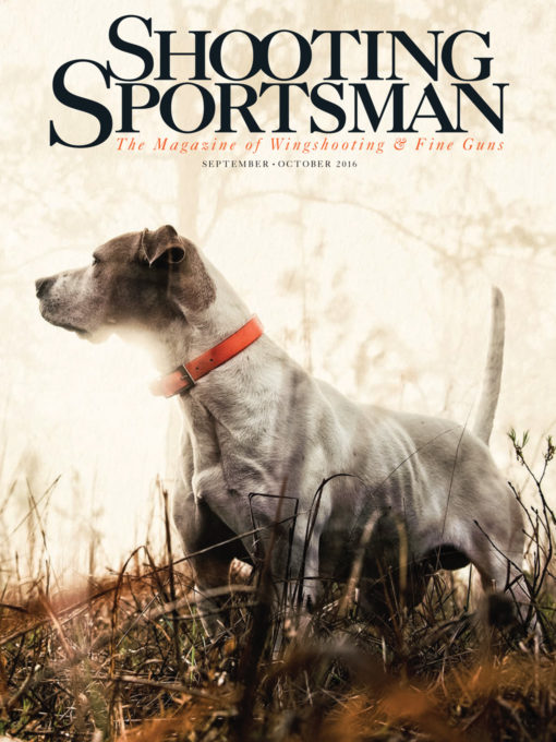 Shooting Sportsman - September/October 2016