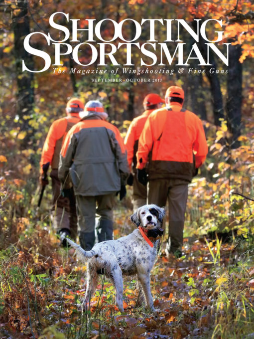 Shooting Sportsman - September/October 2017