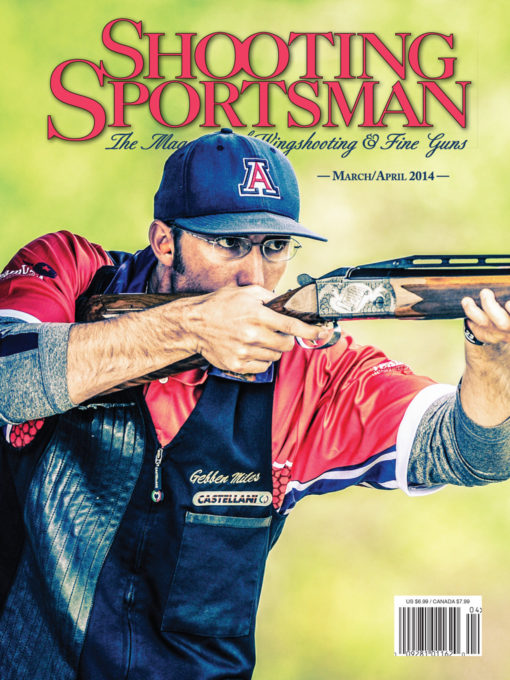 Shooting Sportsman - March/April 2014