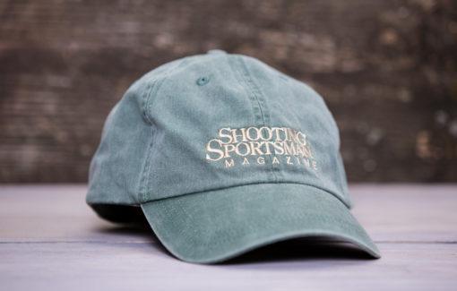 Shooting Sportsman Hat - Green