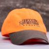 Shooting Sportsman Hat - Orange