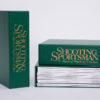 Shooting Sportsman Slip Case