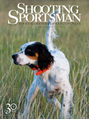 Shooting Sportsman - May/June 2018