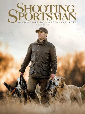 Shooting Sportsman Magazine